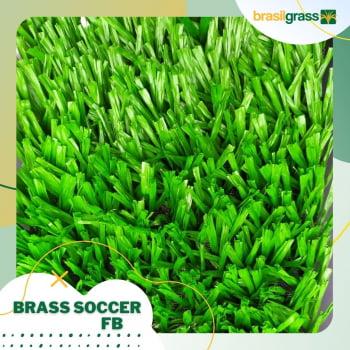 BrassSoccer FB
