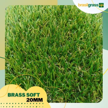 BrassSoft - 3m (largura)