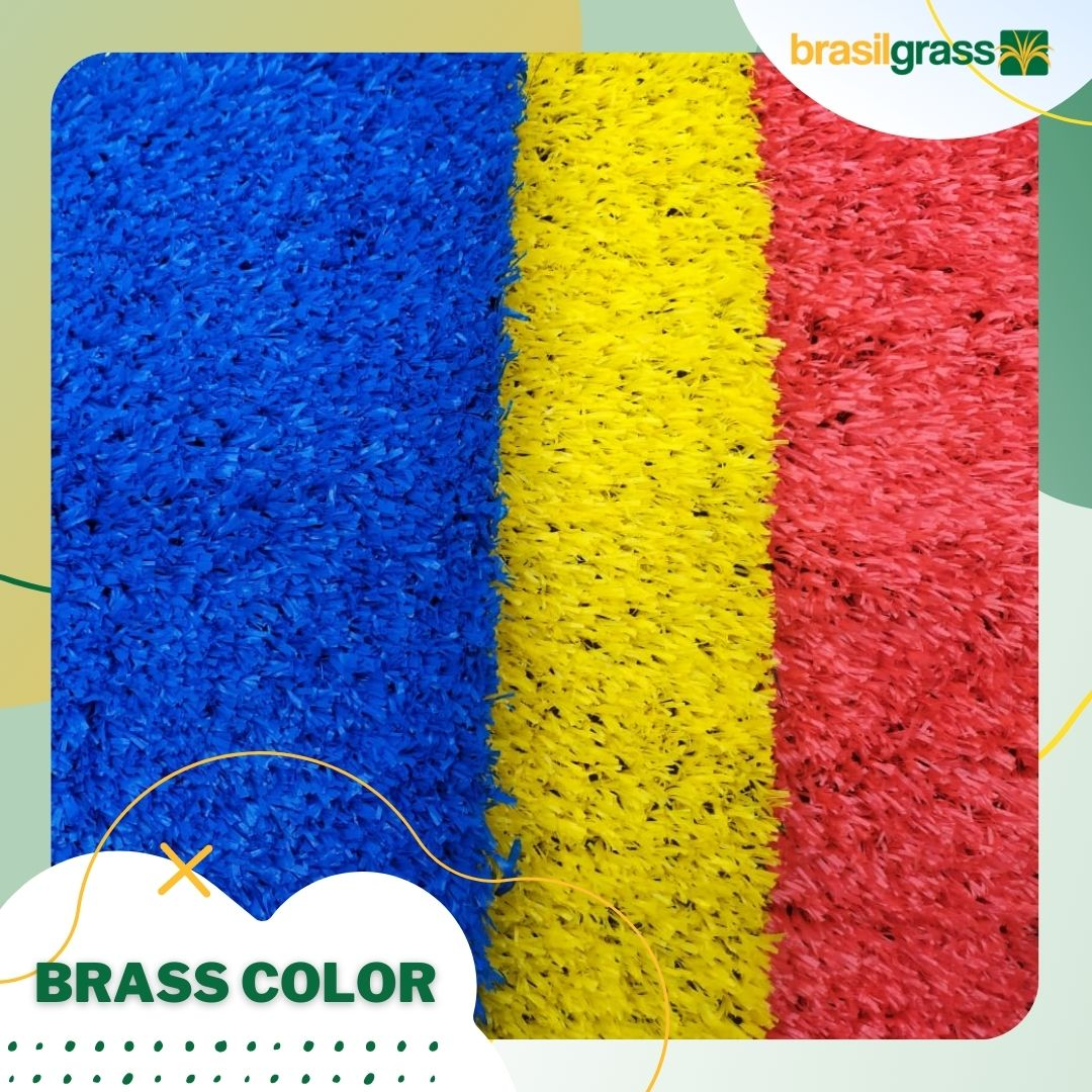 BrassDecor - Color