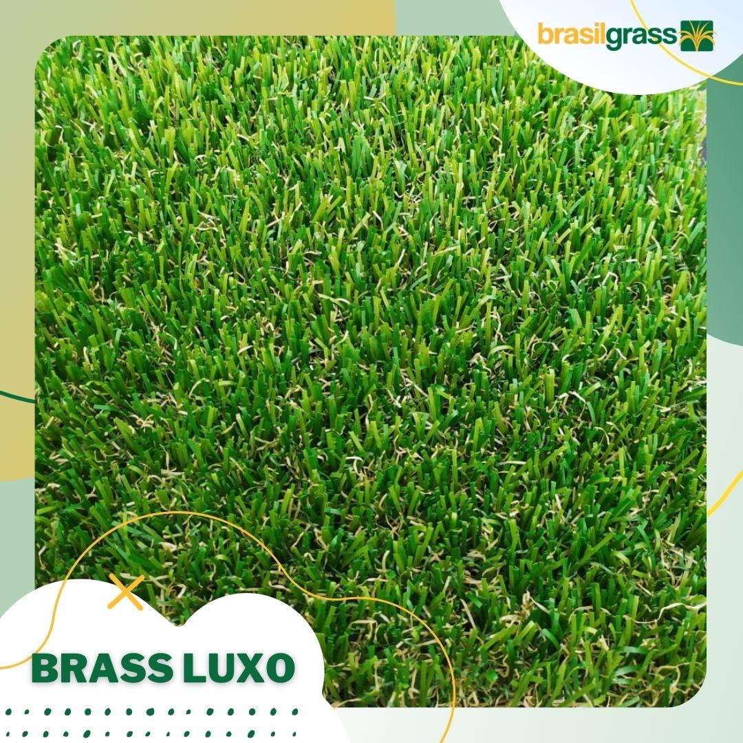 BrassSoft Luxo - 4m (largura)